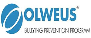 Olweus logo - bullying prevention program